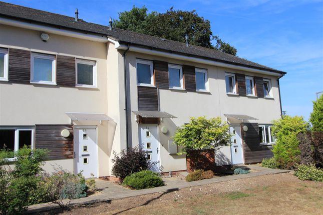 Thumbnail Terraced house for sale in Thorn Mead, Adeyfield Road, Hemel Hempstead
