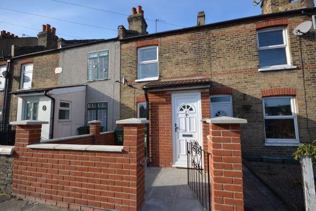 Thumbnail Terraced house for sale in Bostall Lane, Abbey Wood, London