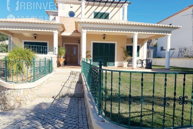 Detached house for sale in Maritenda, Boliqueime, Loulé
