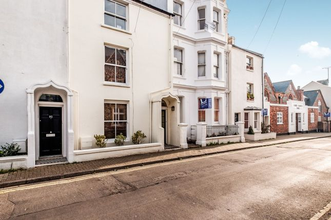 Thumbnail Flat to rent in Portland Road, Broadwater, Worthing