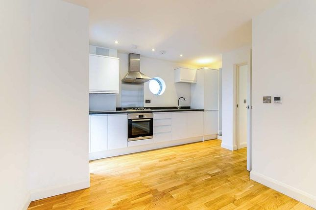 Thumbnail Flat for sale in Cliff Street, Ramsgate