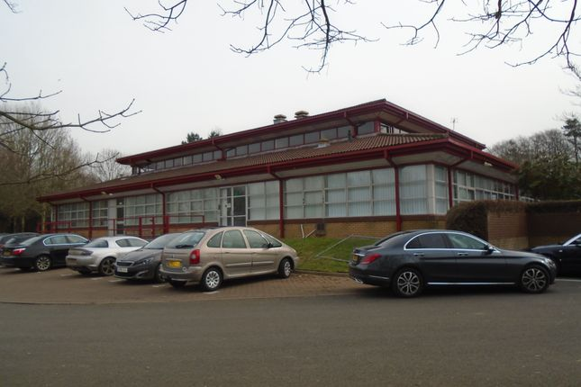 Thumbnail Office to let in Suite 1D, The Innovation Centre, Bridgend Science Park, Bridgend