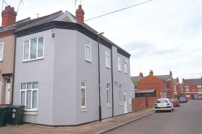 5 bed end terrace house for sale in Kensington Road, Earlsdon, Coventry