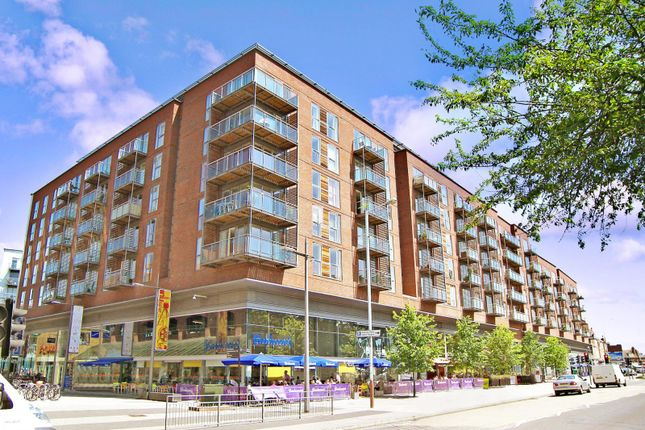Thumbnail Flat to rent in The Heart, New Zealand Avenue, Surrey