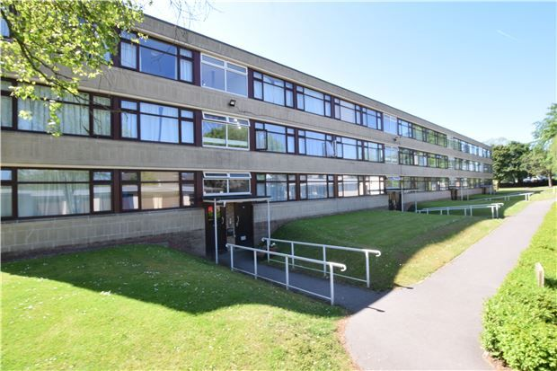 Thumbnail Flat for sale in St. Martins Court, Midford Road, Bath, Somerset