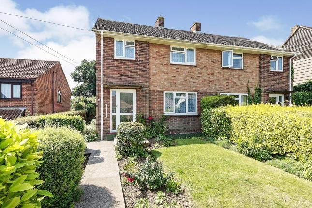 3 bed semi-detached house for sale in Green Lane, Eythorne, Dover, Kent CT15