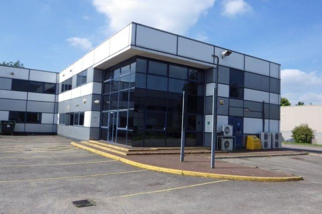 Thumbnail Office for sale in Cartel Business Centre, Stroudley Road, Basingstoke