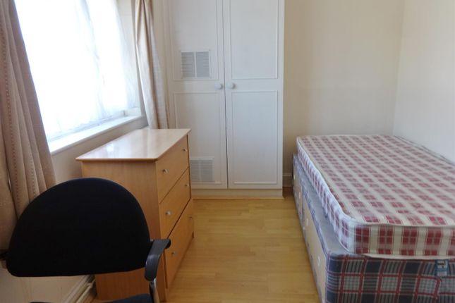 Bedroom 4 of Orchard Waye, Uxbridge UB8