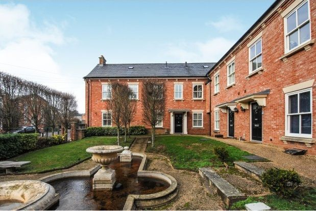 Thumbnail Property to rent in Catesby House, Dunchurch