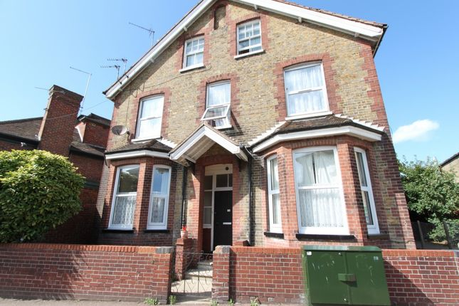 Thumbnail Flat for sale in Queen Street, Deal