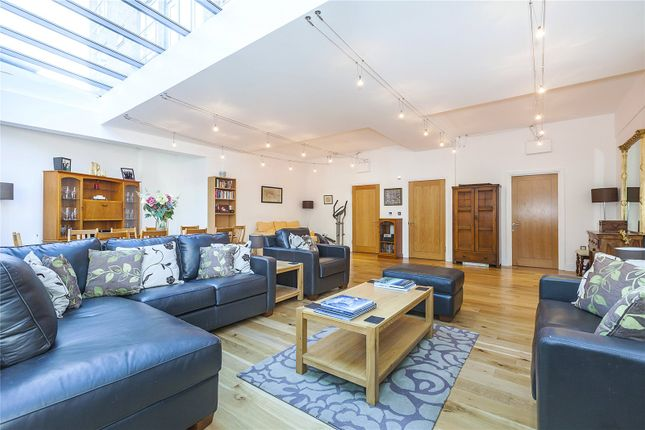 2 bed flat for sale in Futura House, 169 Grange Road, London