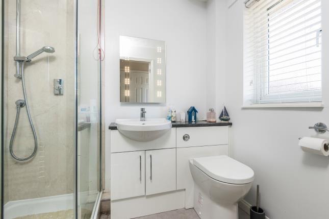Bathroom of Norwich, Norfolk NR6