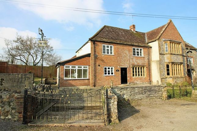 Thumbnail Semi-detached house to rent in Knowle Lane, Chard