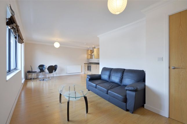 1 bed flat to rent in College Road, London NW10