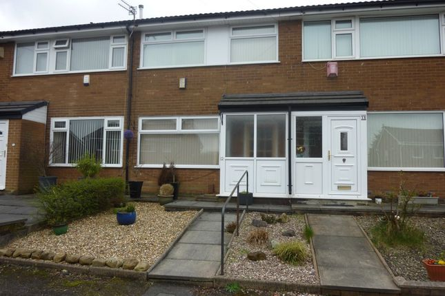 Thumbnail Terraced house to rent in Westbank Road, Lostock, Bolton