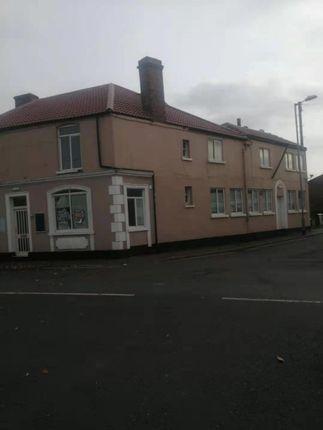 Thumbnail Flat for sale in Norfolk Street, Wisbech