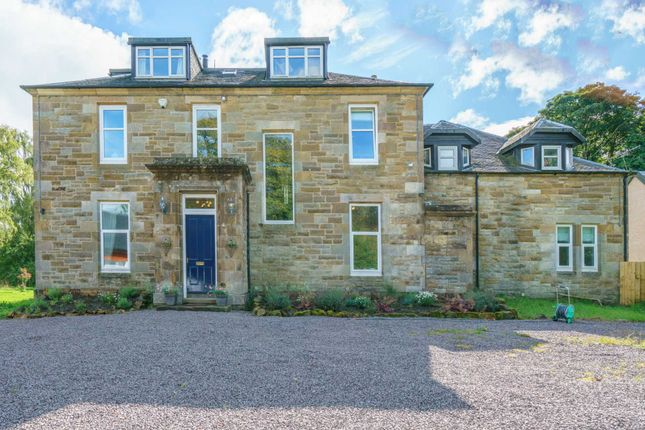 Thumbnail Property for sale in Westoun House, Westoun, Lanark