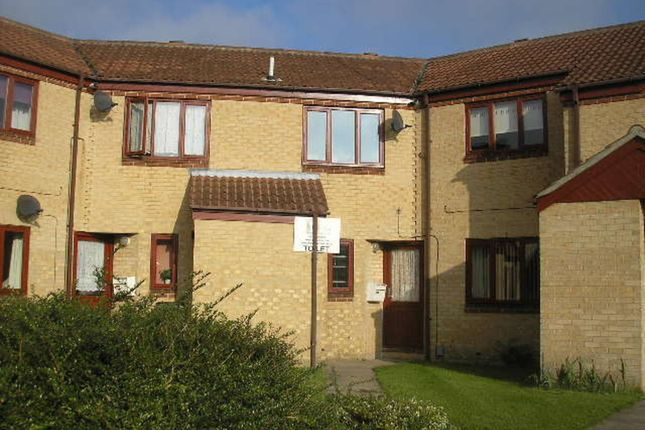 Thumbnail Property to rent in Danish Court, Werrington, Peterborough.