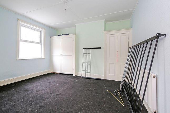 Master Bedroom of Westcott Terrace, Ferryhill, County Durham DL17