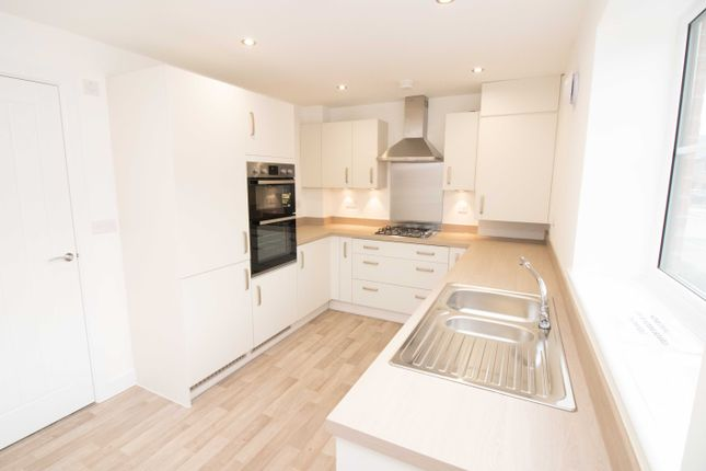 2 bedroom terraced house for sale in Bedgebury Close, Leyland