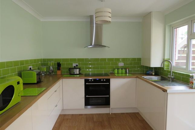 Thumbnail Terraced house for sale in Headway Rise, Teignmouth