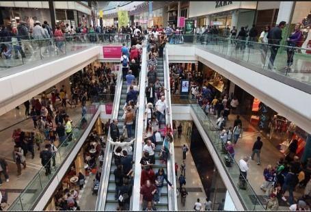 Thumbnail Retail premises to let in Stratford Place, London