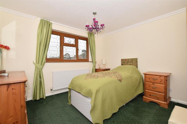 Bedroom 1 of Scott Close, Ditton, Aylesford, Kent ME20