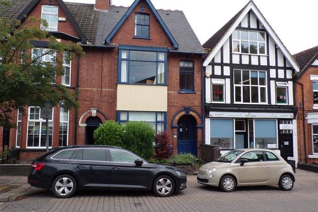 Thumbnail Commercial property for sale in 6 Regent Place, Rugby