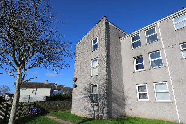 Thumbnail Flat to rent in Hawkins Road, Newquay