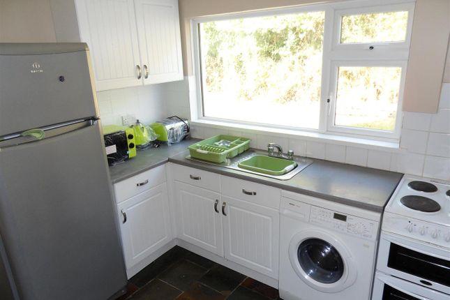 Kitchen of Chapel Lane, Penryn TR10