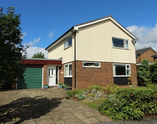 Thumbnail Property for sale in Whernside Grove, Carnforth