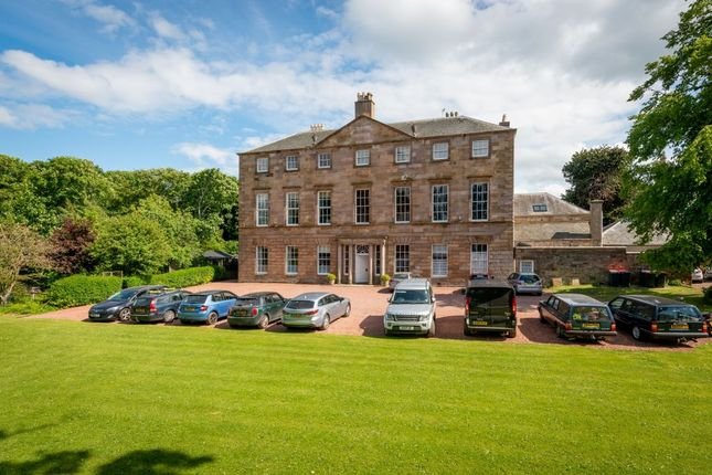 Thumbnail Flat for sale in 7 St Germains House, Longniddry