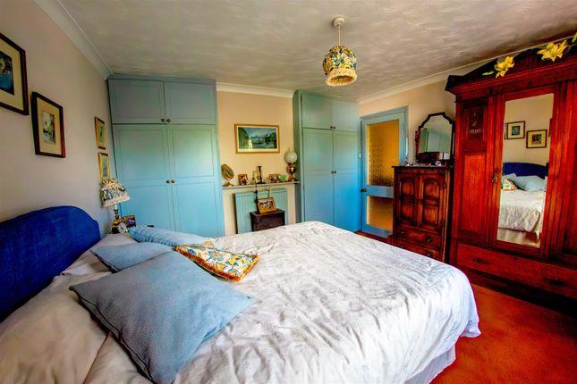 Bedroom Two of Glenwood Road, West Moors, Ferndown BH22