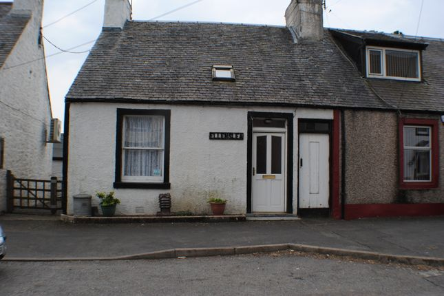 Thumbnail Cottage for sale in Main Street, Carsphairn