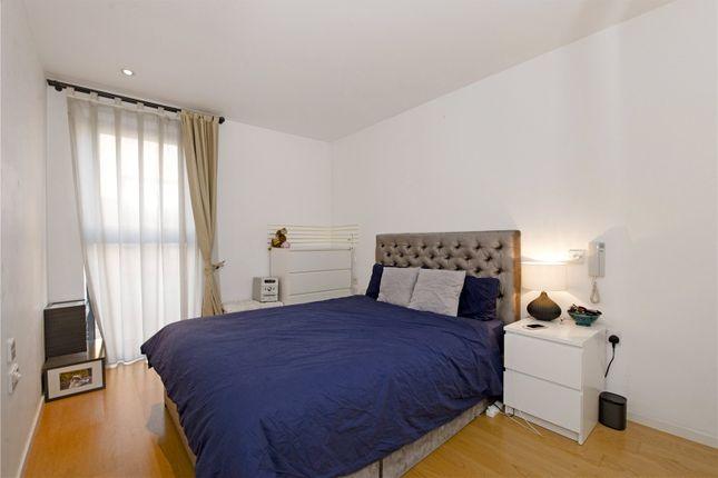 Bedroom 2 of Base Apartments, 2 Ecclesbourne Road, London N1