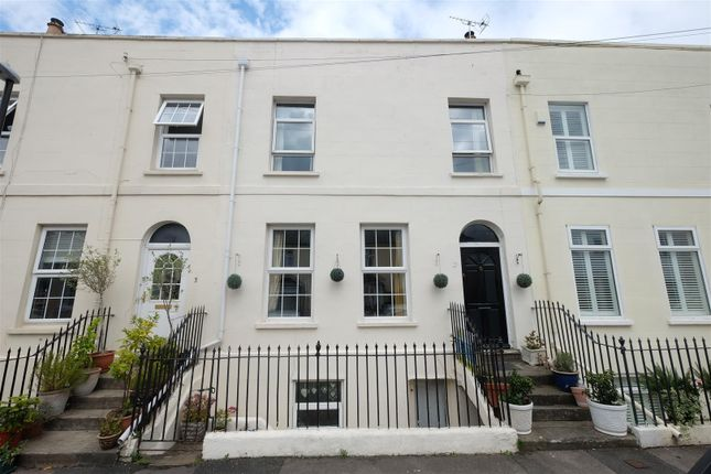 Thumbnail Terraced house for sale in Suffolk Street, Cheltenham