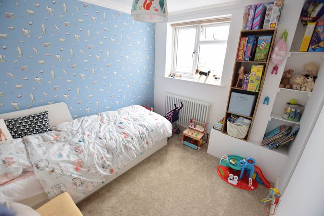 Bedroom Three of Eastbourne Road, Pevensey Bay BN24