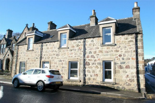 Thumbnail Detached house for sale in High Street, Rothes, Moray