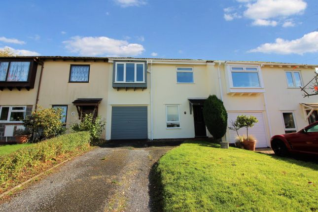 Thumbnail Terraced house for sale in Redavon Rise, Torquay