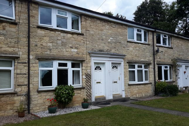 Thumbnail Terraced house to rent in Station Gardens, Wetherby