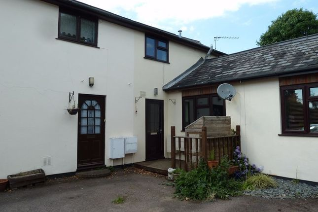 1 bed cottage to rent in Ship Road, Leighton Buzzard, Bedfordshire LU7
