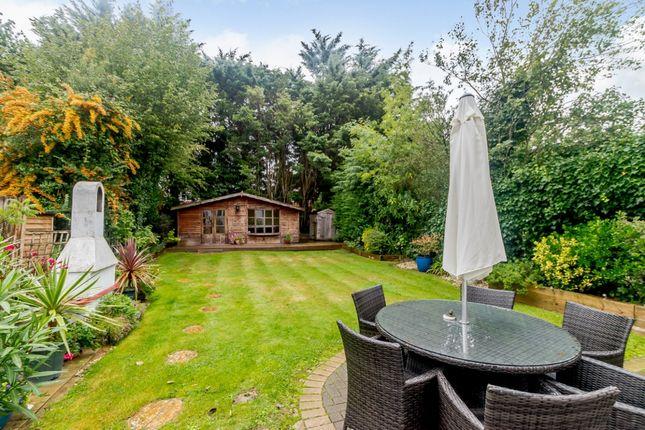 Rear Garden 2 of Furham Feild, Pinner HA5