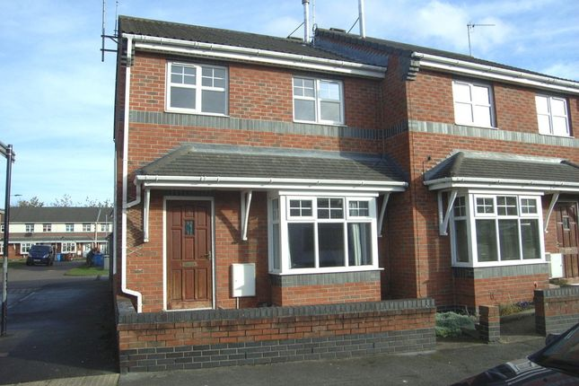 Semi-detached house to rent in Ryde Avenue, Hull