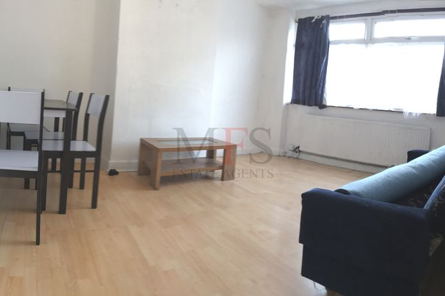 Thumbnail Maisonette to rent in Johnson Street, Southall