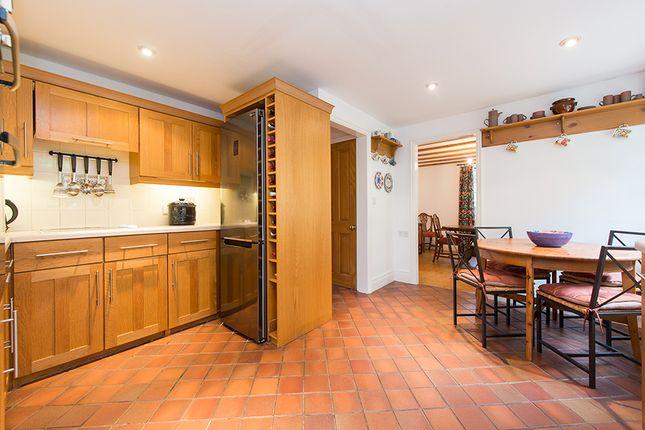 Kitchen of Lower Frith Common, Eardiston, Tenbury Wells WR15