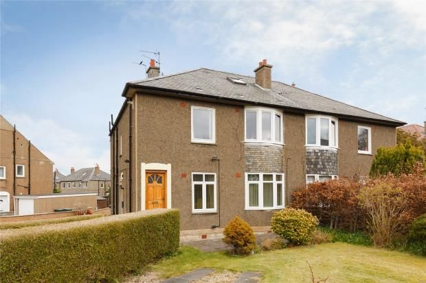 Thumbnail Flat for sale in Colinton Mains Road, Edinburgh