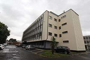 2 bed flat to rent in Larch House Dudley Road, Kingswinford