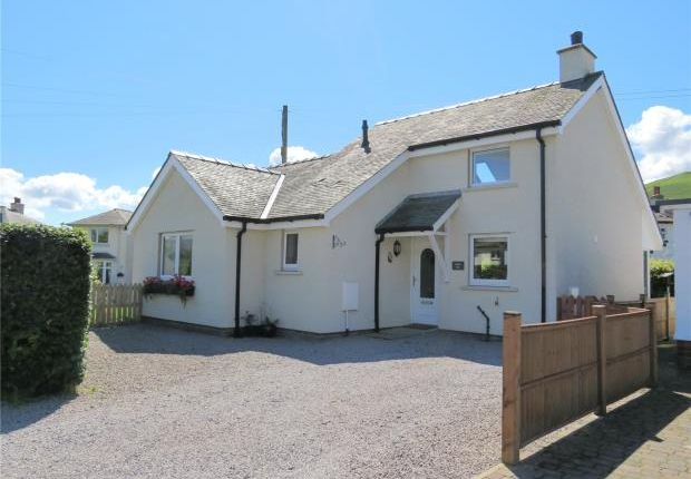 Thumbnail Detached bungalow for sale in Orchard End, Scotgate Bungalows, Braithwaite, Keswick