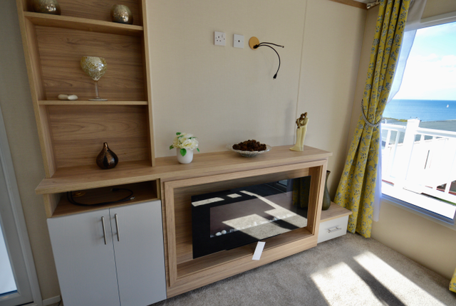 Within The Lulworth You'Ll Find The Spacious Living Room Is A Massive 13ft Wide