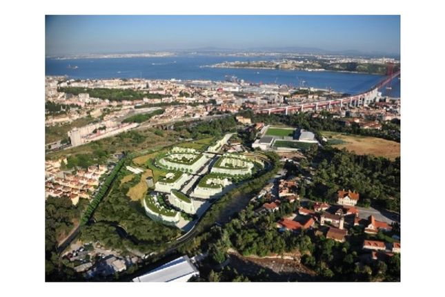 Thumbnail Land for sale in Alcântara, Alcântara, Lisboa